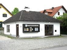 Raiffeisenbank Singoldtal eG, Geschäftsstelle Holzhausen, Hauptstr. 21, 86859 Holzhausen
