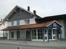 Raiffeisenbank Singoldtal eG, Geschäftsstelle Igling, Oberiglinger Str. 6, 86859 Igling