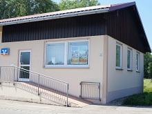 Raiffeisenbank Singoldtal eG, Geschäftsstelle Schwabmühlhausen, Großkitzighofer Str. 2, 86853 Langerringen