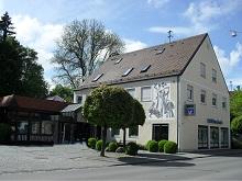 Raiffeisenbank Singoldtal eG, Geschäftsstelle Lingerringen, Hauptstr. 64, 86853 Langerringen