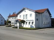 Raiffeisenbank Singoldtal eG, Hauptstelle Hurlach, Bahnhofstr. 9, 86857 Hurlach
